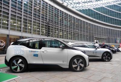Torino: la sindaca Appendino contro chi non usa la mobilità elettrica e sostenibile
