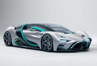 Manutenzione supercar: i numeri eclatanti di Ferrari, Lamborghini e Bugatti