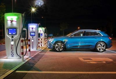 Auto elettriche: quanto conta la facilità di ricarica?
