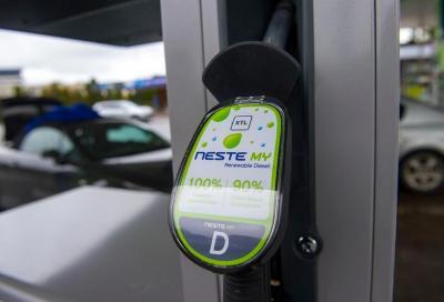 Biocarburanti: il gasolio è salvo grazie a Neste Oil