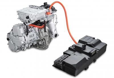 Nissan ePower: l'elettrica che gioca a fare la termica