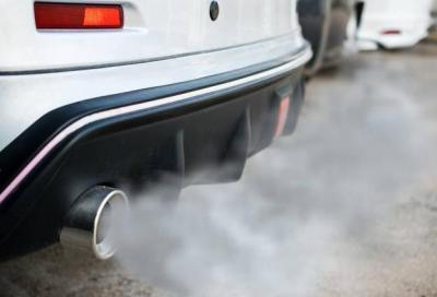 Particolato (PM): il 73% arriva dalle vecchie auto Euro 0