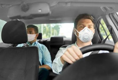 Mascherine in auto: come, quando e perché