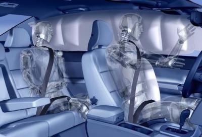 Volvo: la sicurezza prima di tutto