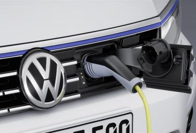 Ibrido plug-in: inquinamento pari a benzina e diesel