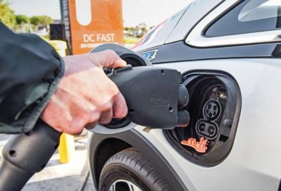 Auto elettriche: se l'autonomia cresce allora cresce l'inquinamento