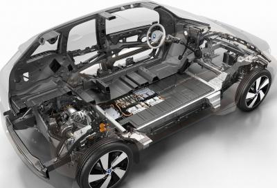Auto elettriche: perché sono quasi tutte con motore e trazione posteriori?