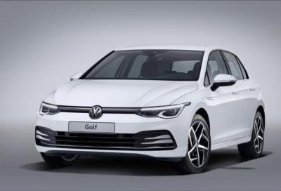 Emissioni CO2: Volkswagen rischia sanzioni per sforamento dei limiti