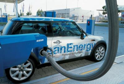 Idrogeno: progetto per decarbonizzare la filiera