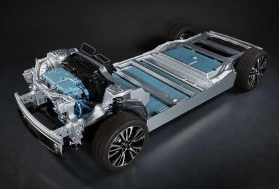 Renault CMF-EV: le auto a batteria ringraziano