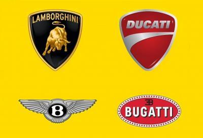 Volkswagen: scorporo di Lamborghini e Ducati sempre più vicino