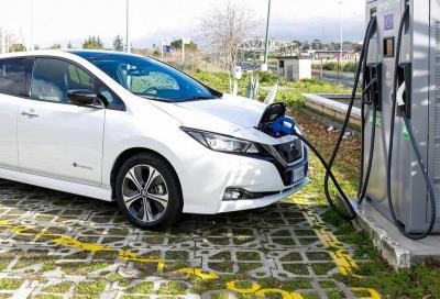 Ricarica auto elettrica: consigli utili per eseguirla al meglio