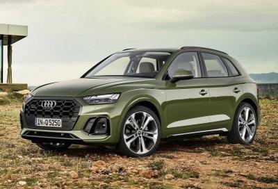 Nuova Audi Q5: cosa chiedere di più?