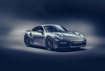 Porsche 911 (992) Turbo S: perché un tale incremento di potenza?