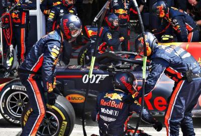 La FIA ha sviluppato un carburante 100% sostenibile da utilizzare nelle auto di F1