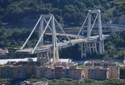 Ponte Morandi: corrosione e mancanza di manutenzione