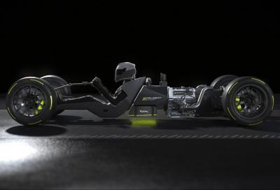 Peugeot: il nuovo ibrido sa di Le Mans
