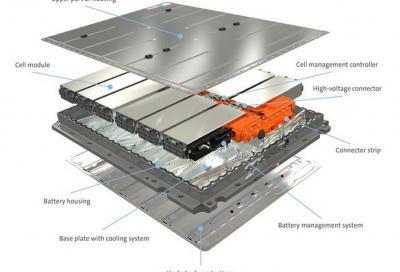 Auto elettriche: quanto durano le batterie?