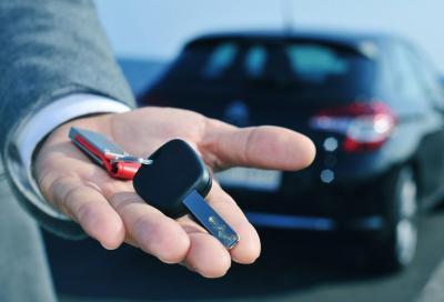 Auto aziendali: rincari in vista dal 1° gennaio