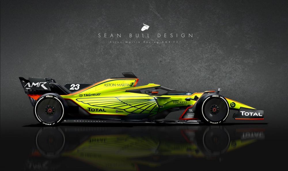 Aston Martin svelerà a febbraio la sua auto per riscrivere la storia