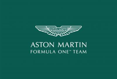 Aston Martin entra in Formula 1 nel 2021 con Vettel e Stroll