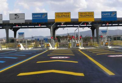 Pedaggi autostrade: possibile tariffario in base alle emissioni