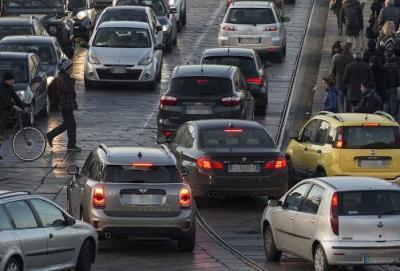 Diesel Euro 4: rimandato lo stop nel Bacino Padano