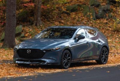 Mazda3 Turbo: quali prestazioni avrà?