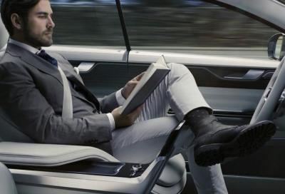 Guida autonoma: il Livello 5 non è così vicino