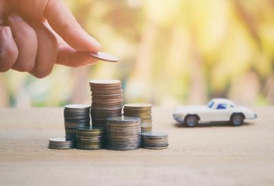 Incentivi auto: al via quelli del 2021