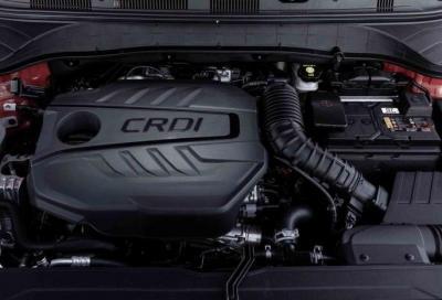 Hyundai: possibile stop a nuovi diesel