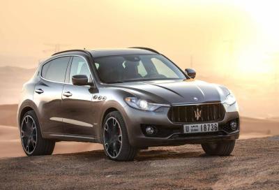 Maserati Grecale: a oggi cosa sappiamo?