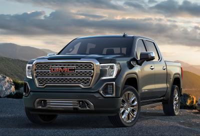 General Motors dirà addio ai motori endotermici dal 2035