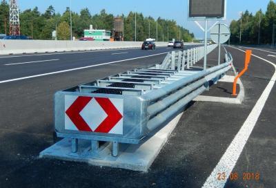 Leonidas: l'eccellenza per la sicurezza stradale