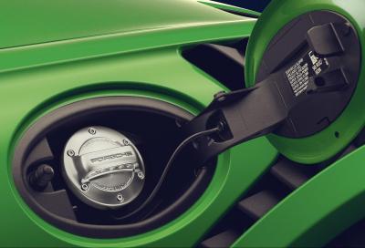 Porsche: arrivano i carburanti sintetici