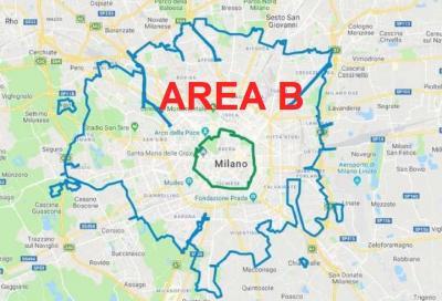 Milano: Area B e C rimangono sospese
