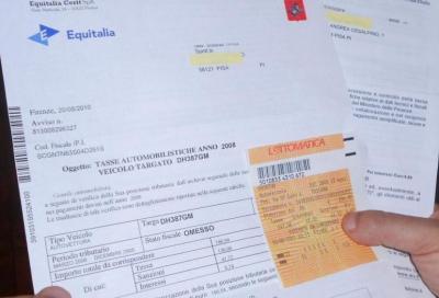 Coronavirus: l'Emilia Romagna sospende il bollo auto