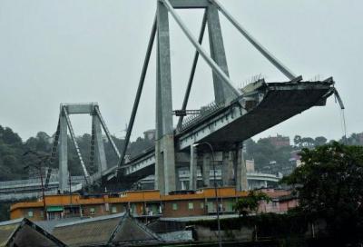 Ponte Morandi: Aspi sapeva tutto