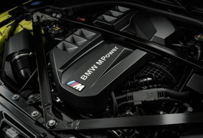 Bmw: nessuno stop allo sviluppo dei motori a combustione interna