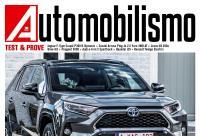 Automobilismo di Marzo 2021 è in edicola ricco di imperdibili novità