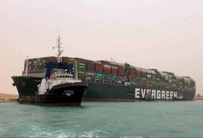 Petrolio alle stelle? Il problema è il canale di Suez