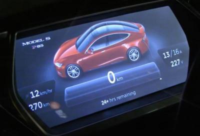 Auto elettriche: come ottenere la massima autonomia