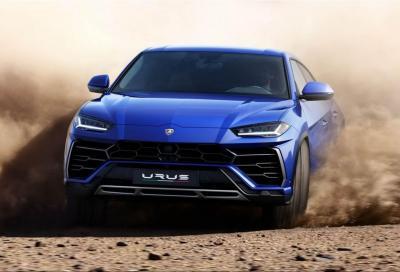 Lamborghini Urus: è ancora la più prestazionale tra le Suv?