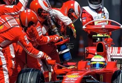 "Formula Uno: arriva la benzina ""carbon free"""