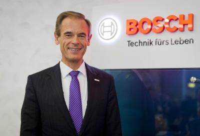 Bosch: l'Europa pensa solo alle elettriche