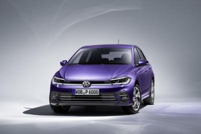 Nuova Volkswagen Polo, il listino PDF italiano scaricabile (MY2022)