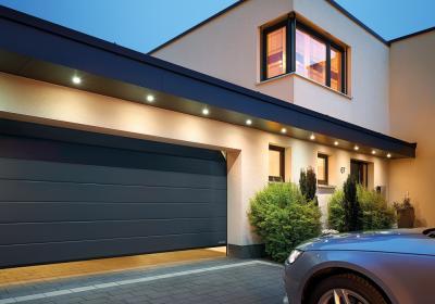 Portoni da garage Hormann: sicuri ed eleganti