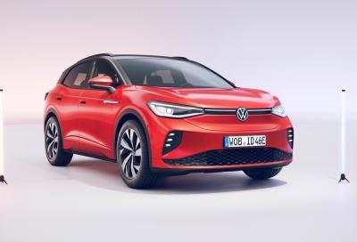 Volkswagen ID.3, ID.4 e ID.4 GTX: i gruppi batteria nel dettaglio