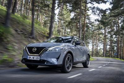 Nuovo Nissan Qashqai: il listino e la gamma