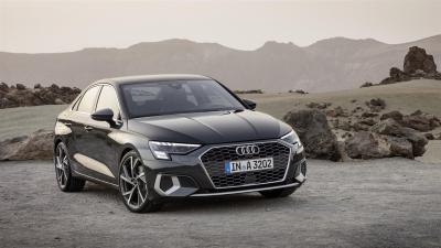 Audi perfeziona il 2.0 turbo benzina (40) TFSI: più potenza ed efficienza